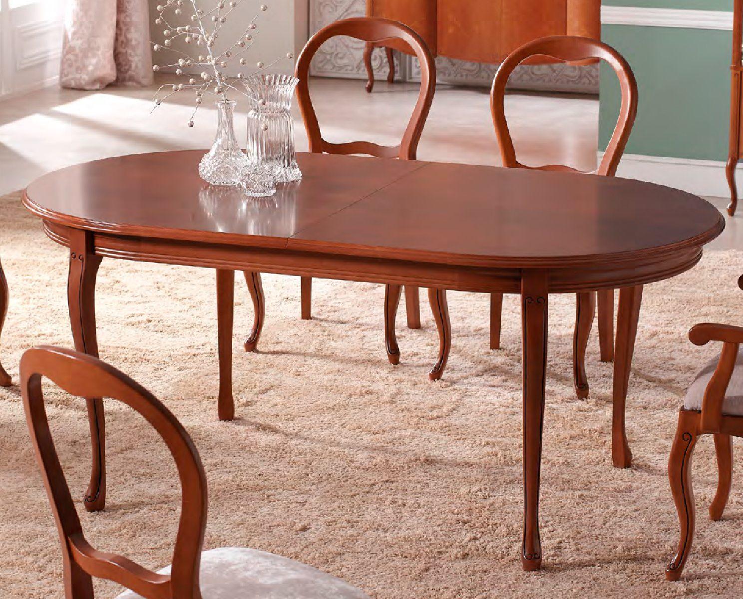 Обеденный стол 405.180 Panamar