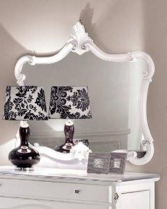 Зеркало Art Deco 3270 Stile Elisa