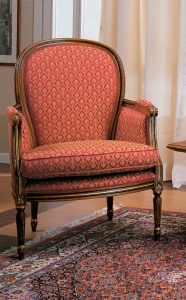 Кресло Venezia 2616 Stile Elisa