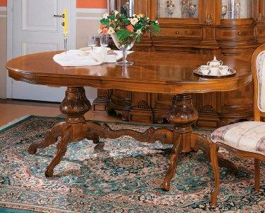 Обеденный стол Venezia 2634 Stile Elisa