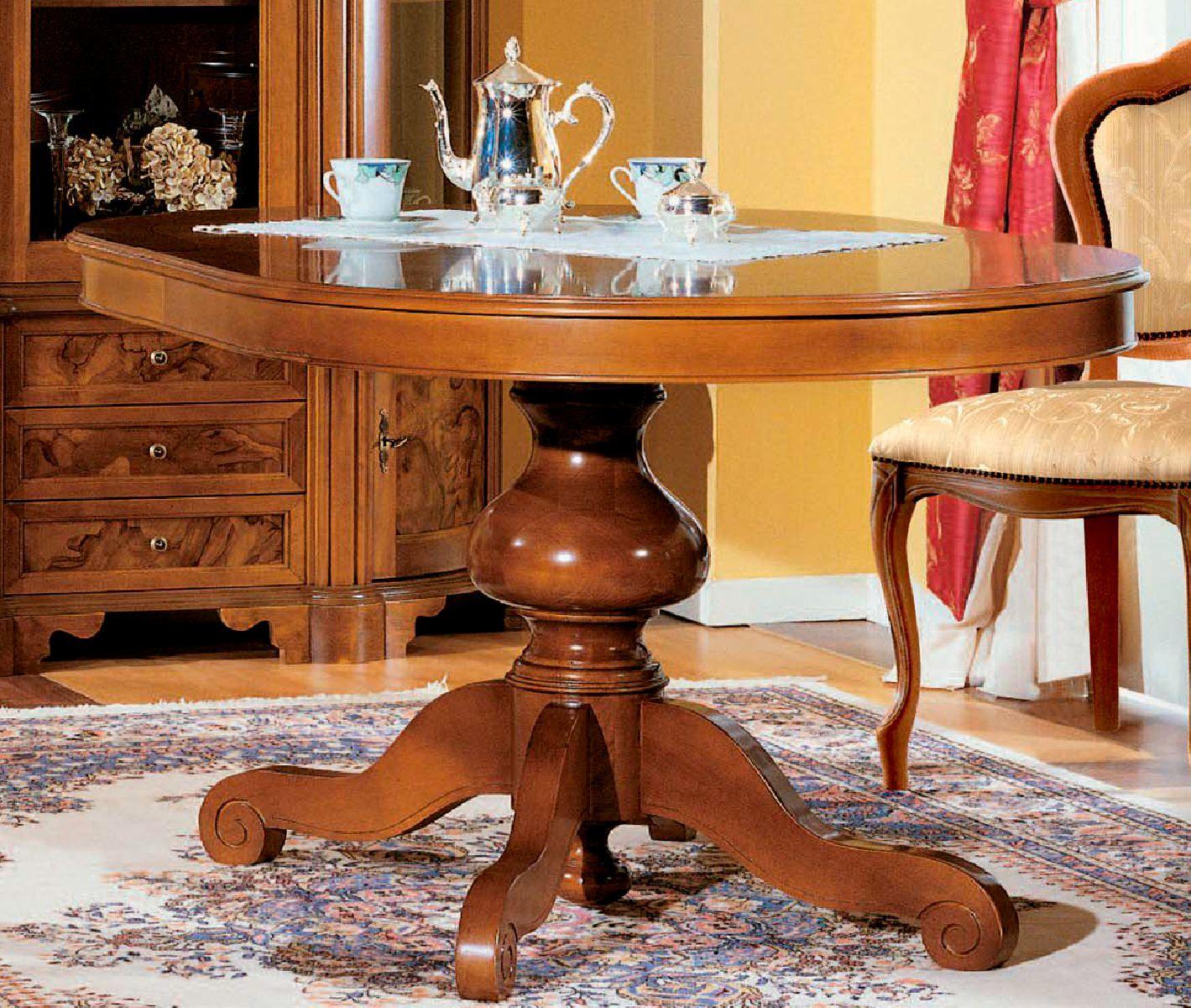 Обеденный стол Venezia 2671 Stile Elisa
