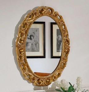 Зеркало Venezia 2681 Stile Elisa