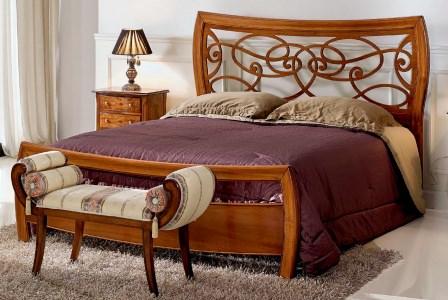 Кровать Venezia 2684 Stile Elisa