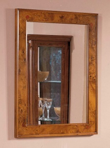 Зеркало Venezia 2707 Stile Elisa