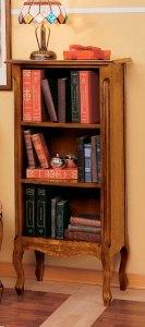 Книжный шкаф Venezia 2720 Stile Elisa