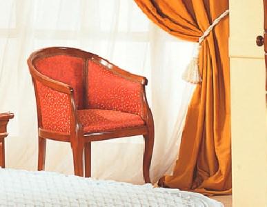 Кресло Ottocento 1870 Stile Elisa