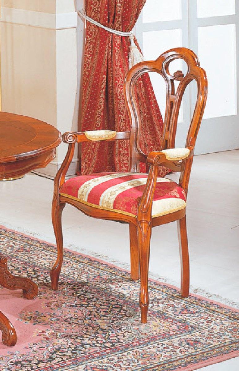 Кресло Ottocento 1838 Stile Elisa