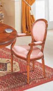 Кресло Ottocento 1788 Stile Elisa