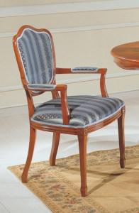 Кресло Ottocento 1824 Stile Elisa