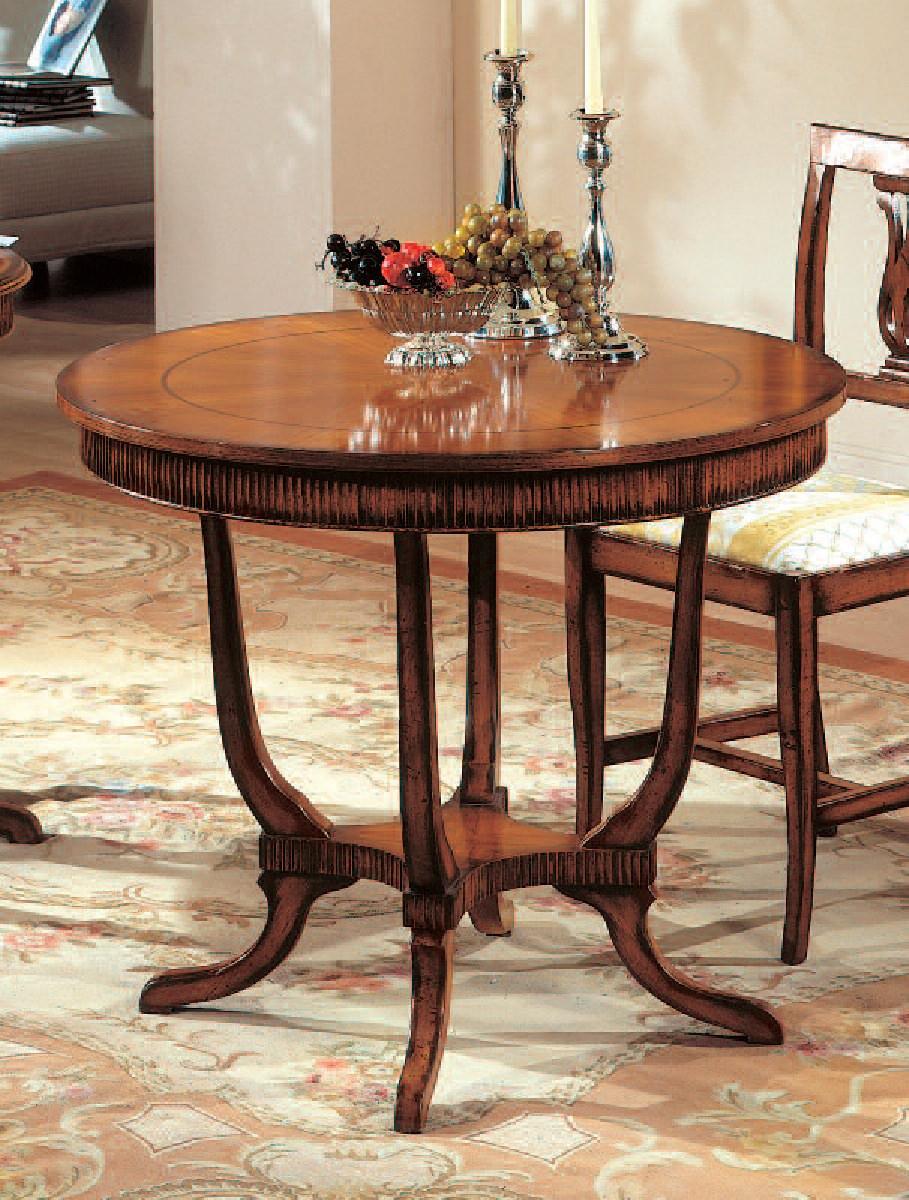 Журнальный стол Barocco 1539 Stile Elisa