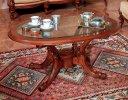 Журнальный стол Barocco 1543 Stile Elisa