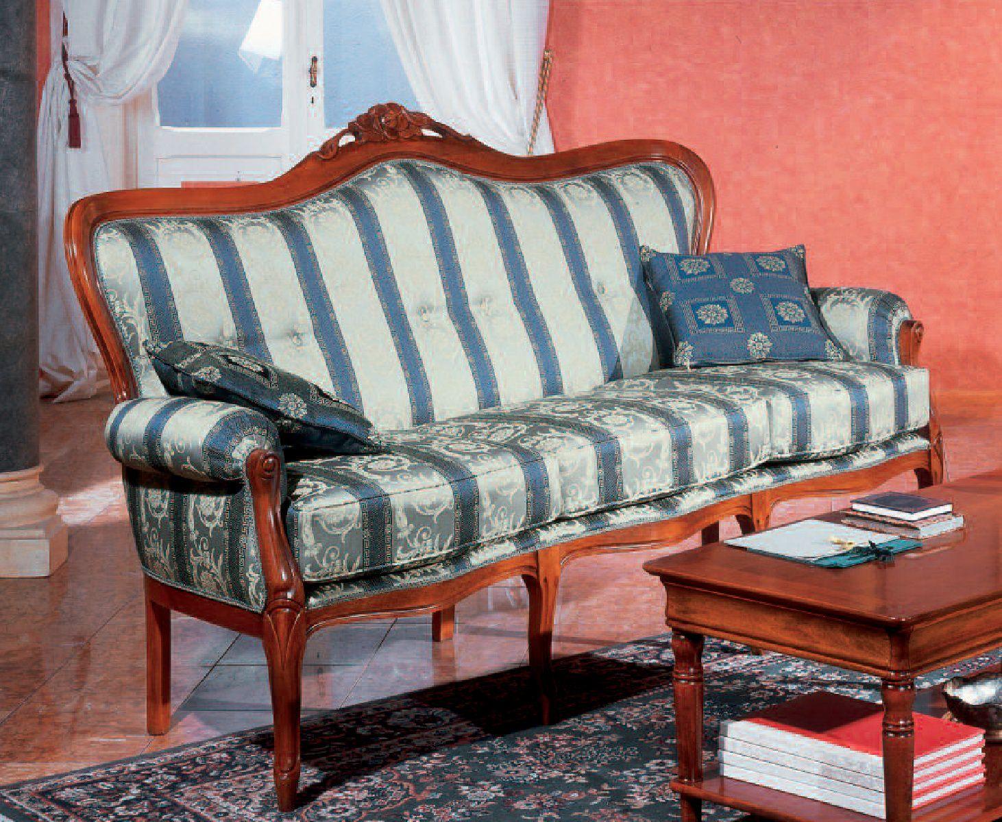 Кресло Barocco 1555 Stile Elisa