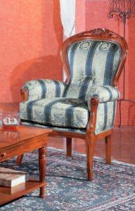 Кресло Barocco 1556 Stile Elisa