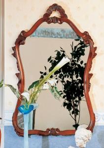Зеркало Barocco 1561 Stile Elisa