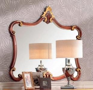Зеркало Art Deco 3028 Stile Elisa
