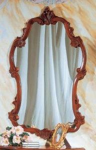 Зеркало Barocco 1571 Stile Elisa
