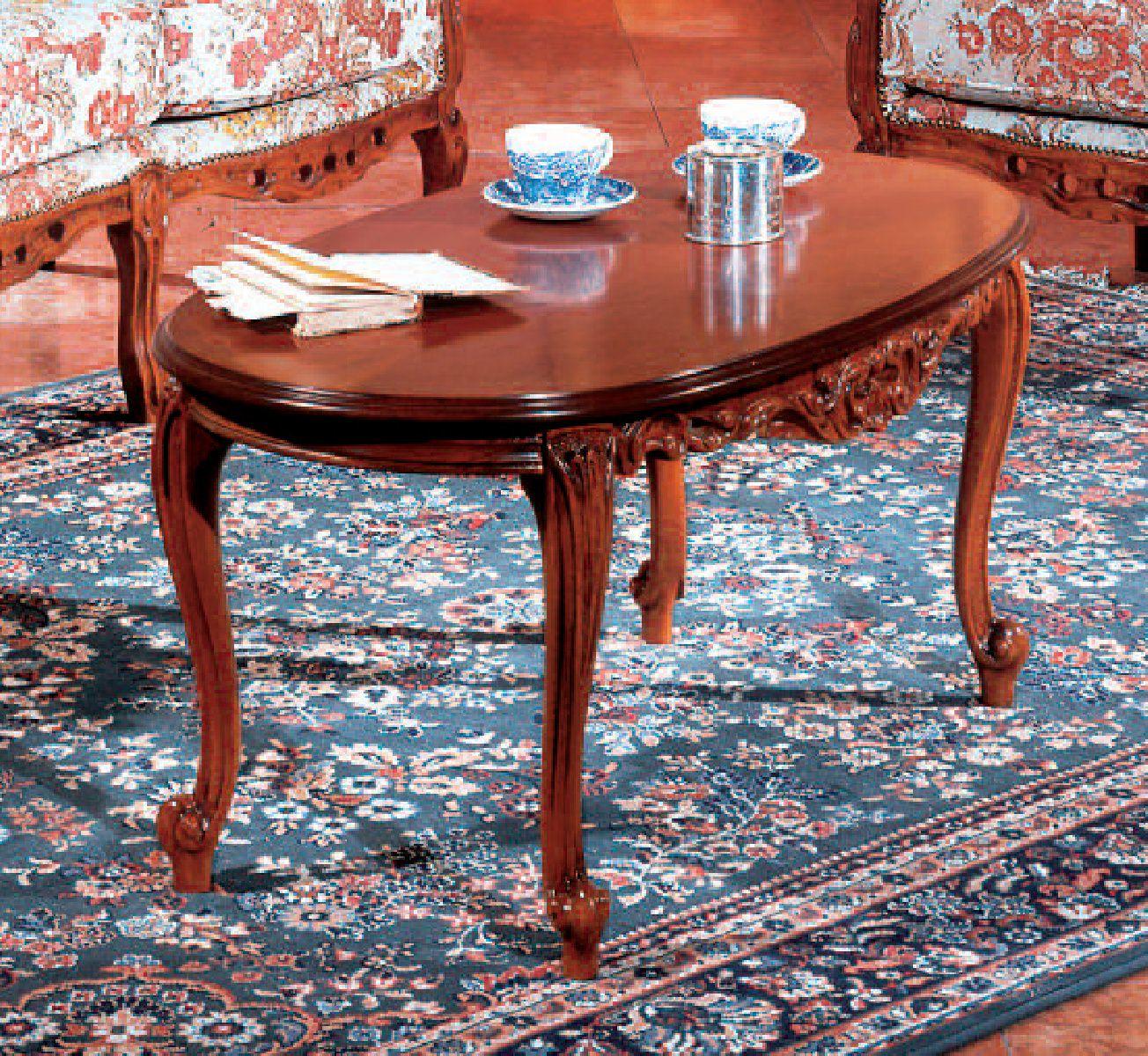 Журнальный стол Barocco 1573 Stile Elisa