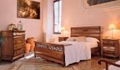 Кровать Barocco 1577 Stile Elisa