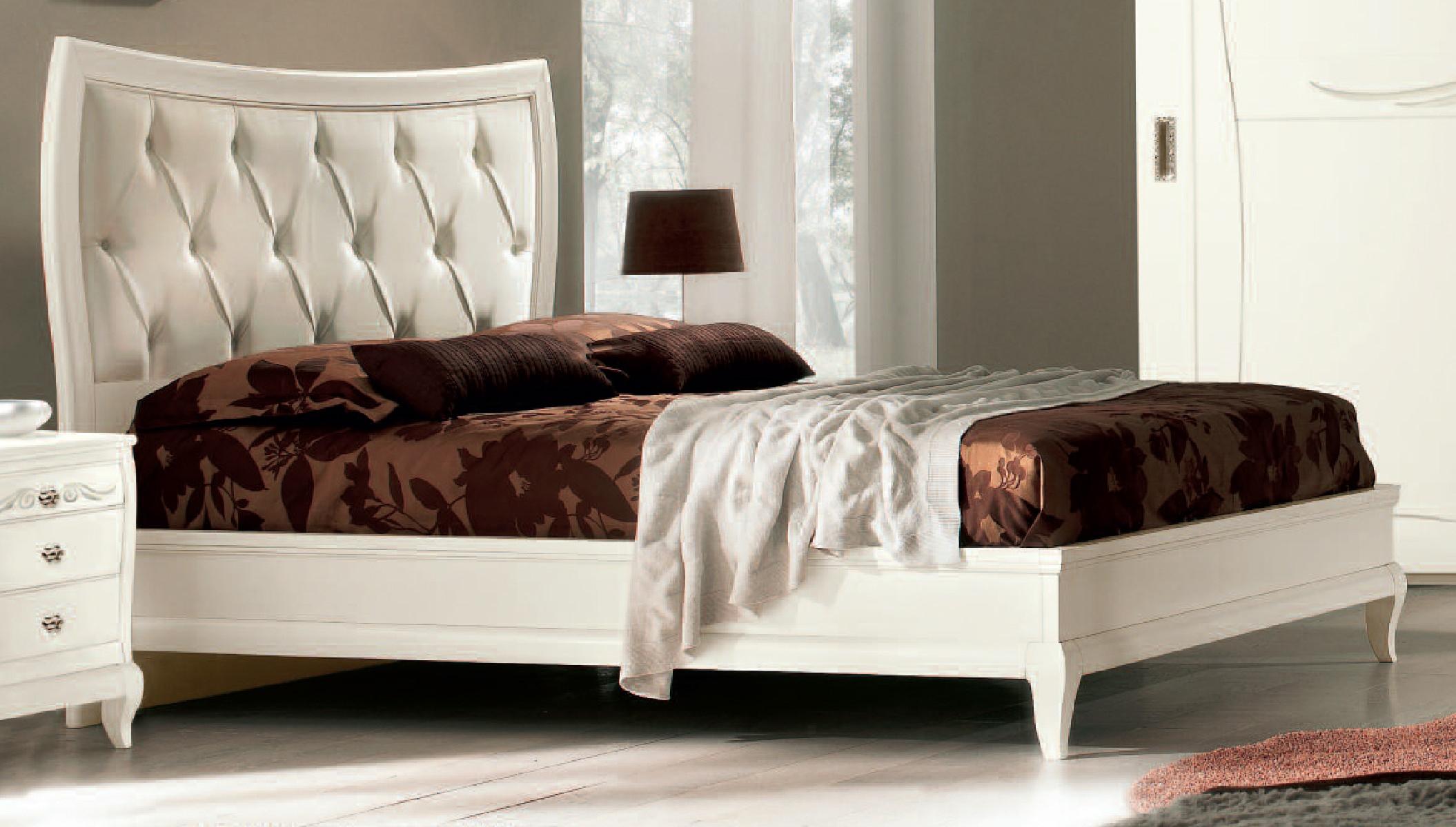 Кровать Barocco 1586 Stile Elisa