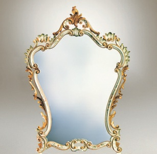 Зеркало Barocco 1599 Stile Elisa