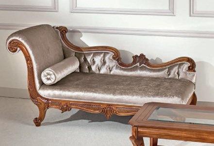 Кушетка Art Deco 3072 Stile Elisa