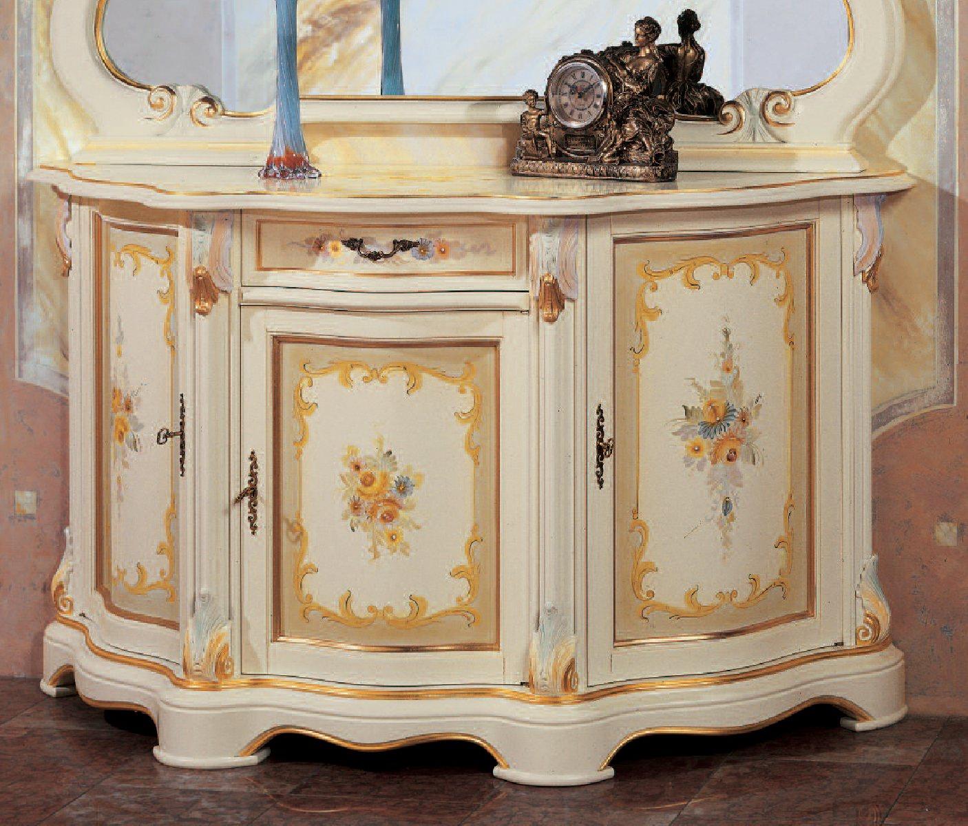Буфет Barocco 1601 Stile Elisa
