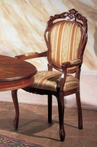 Кресло Barocco 1608 Stile Elisa