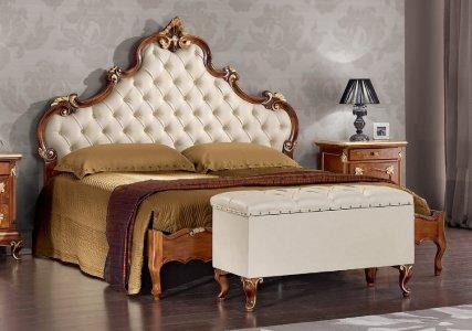 Кровать Art Deco 3124 Stile Elisa