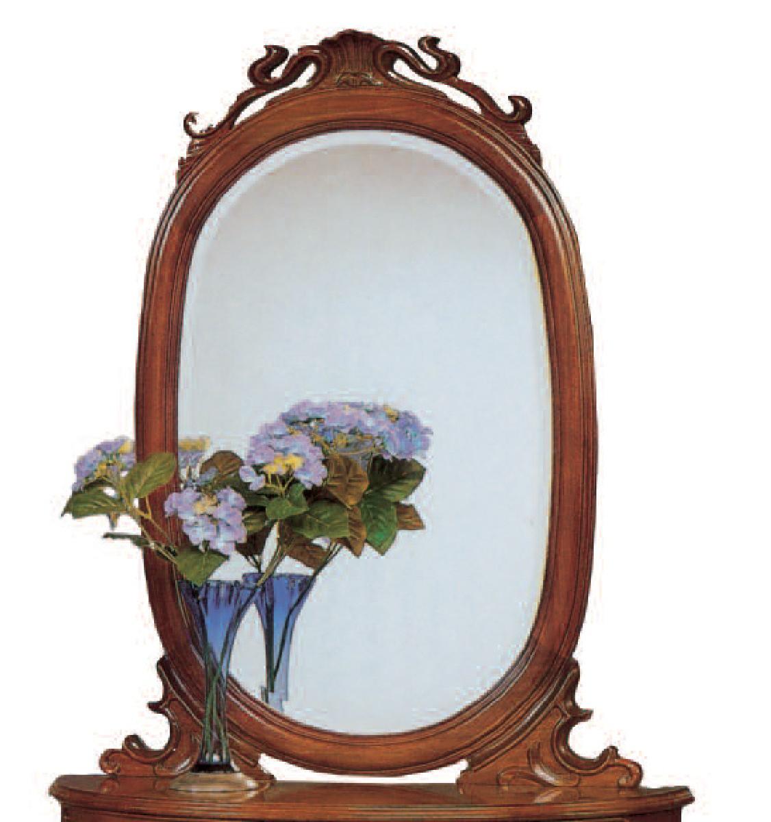 Зеркало Barocco 1620 Stile Elisa