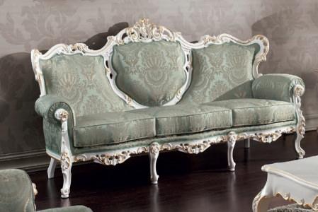Диван Art Deco 3140 Stile Elisa