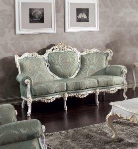 Диван Art Deco 3142 Stile Elisa