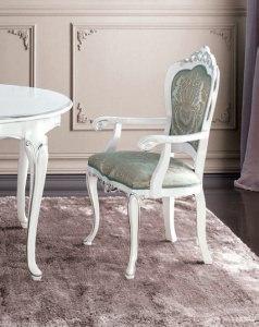 Кресло Art Deco 3184 Stile Elisa