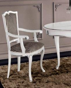 Кресло Art Deco 3186 Stile Elisa