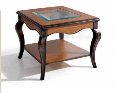 Журнальный стол квадратный 61/С Disemobel