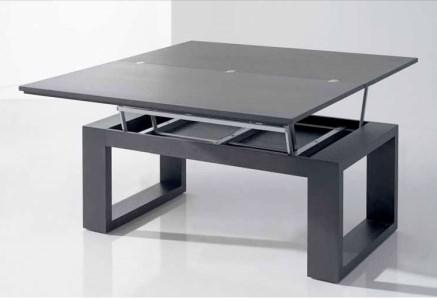 Журнальный стол трансформер 122 Disemobel
