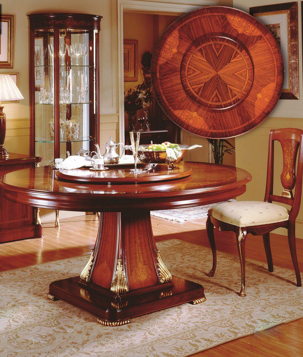 Обеденный стол 2010 ES Solomando