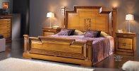 Кровать 8031 Solomando