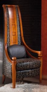 Кресло Bronse 5115 Solomando