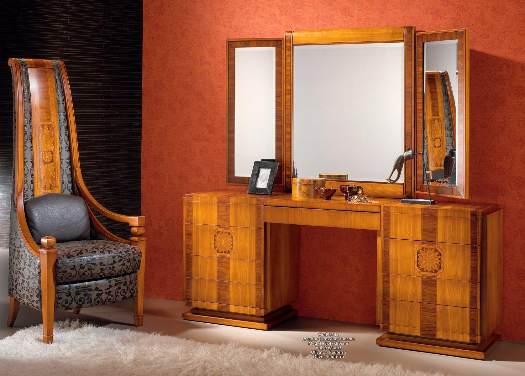 Кресло Bronse 5115-D Solomando