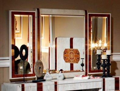 Зеркало 5112-MB Solomando