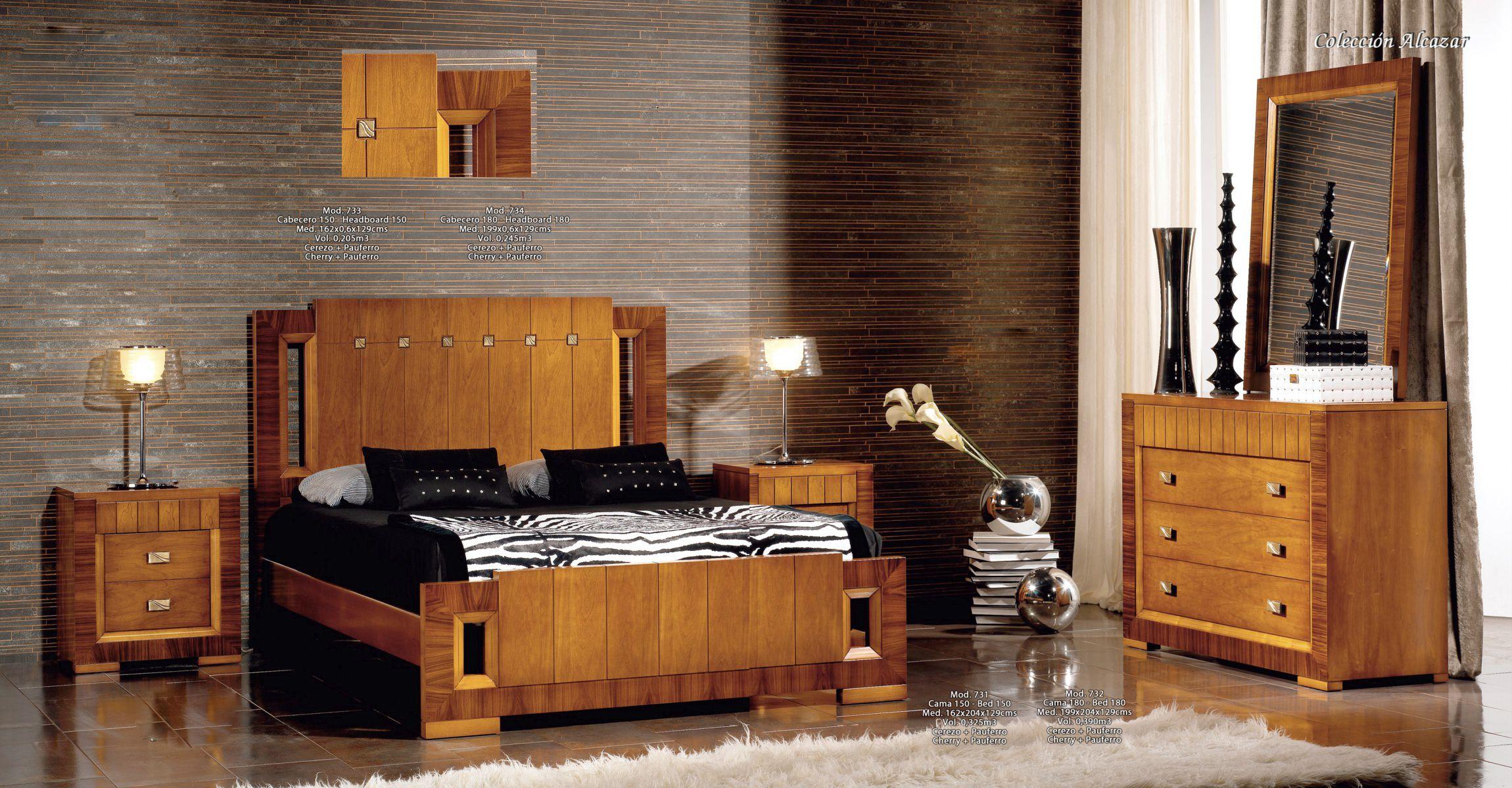 Кровать 732 Solomando