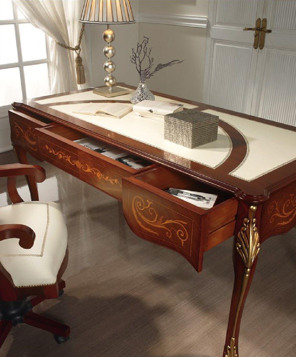 Письменный стол 2023 Solomando