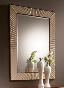 Зеркало ART DECO 750-М Solomando
