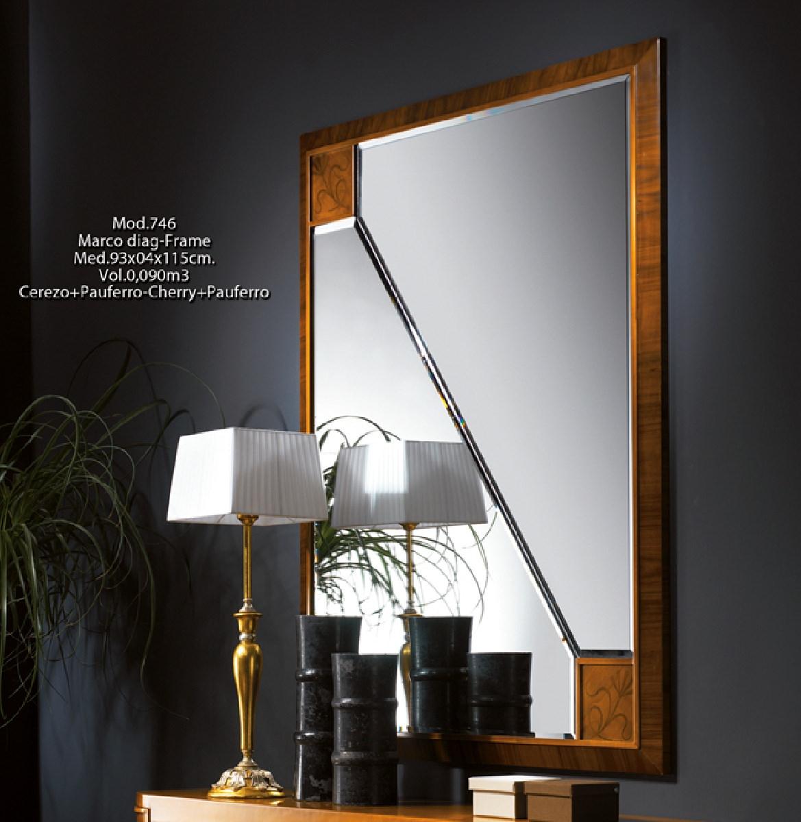 Зеркало 746 Solomando