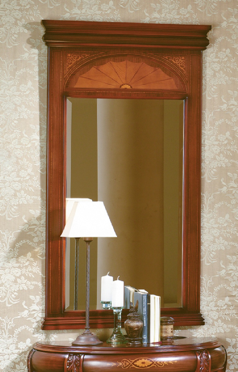 Зеркало 644 Solomando