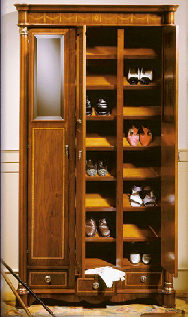 Обувница 7028 Solomando