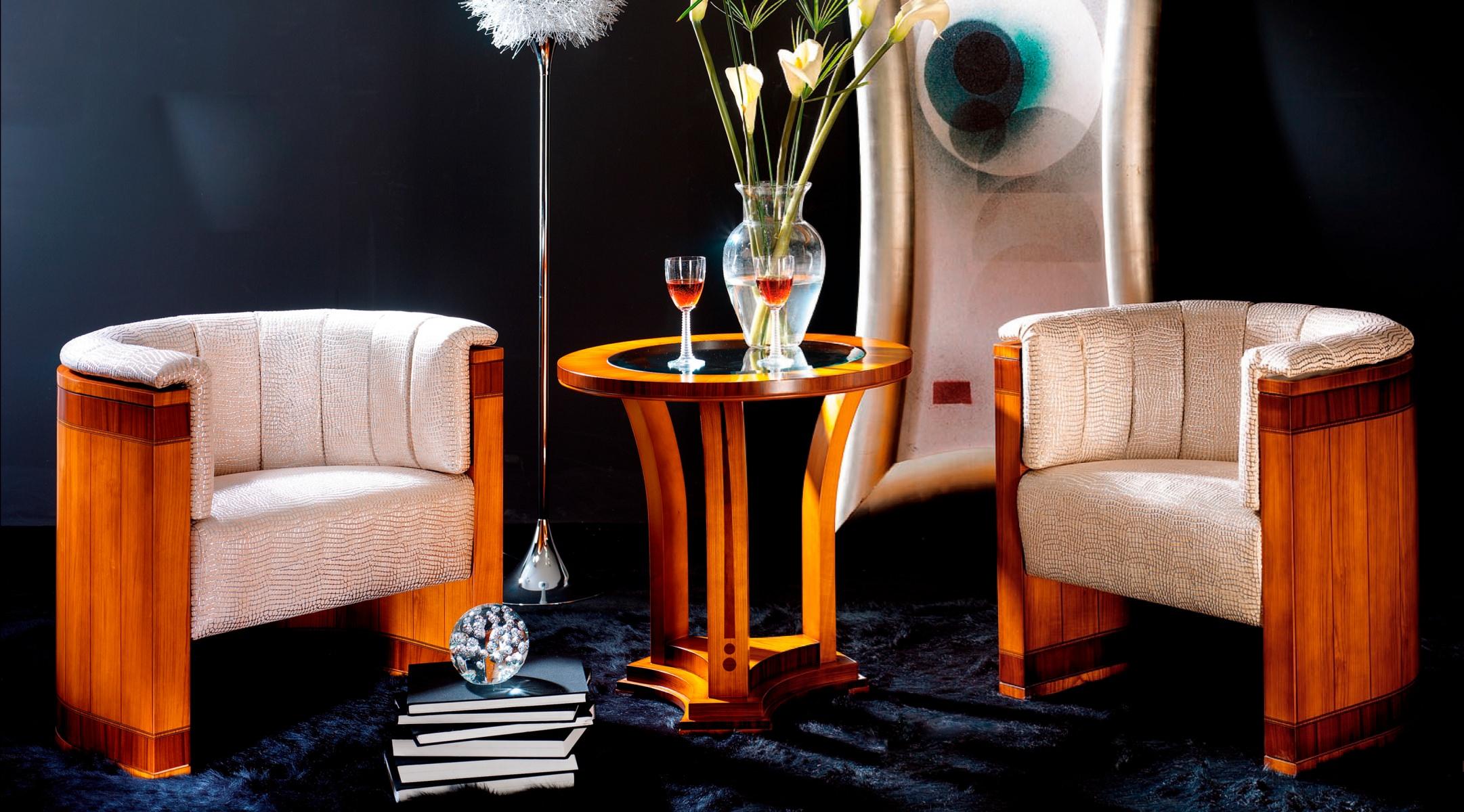 Кофейный столик Bronse 8042 Solomando