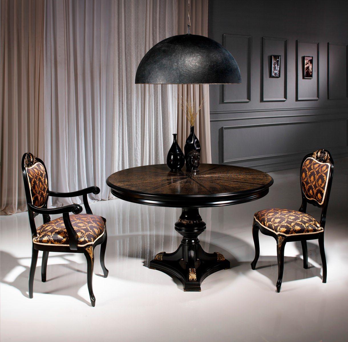 Обеденный стол PREMIUM 826-NO Solomando