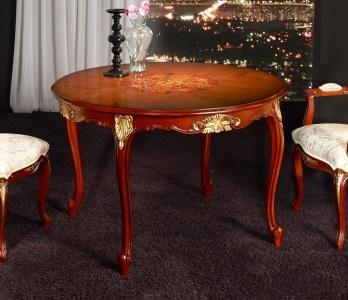 Обеденный стол PREMIUM 830 Solomando