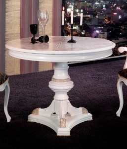 Обеденный стол PREMIUM 827-BO Solomando